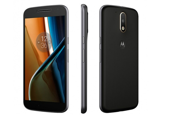 Moto G4 to go on sale in India from June 22!