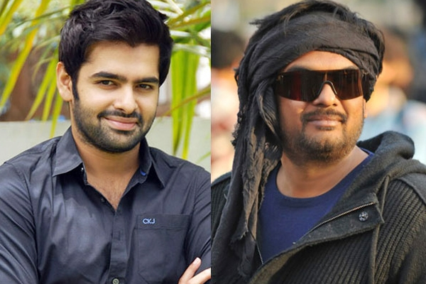 Ram to team up with Puri Jagannadh?