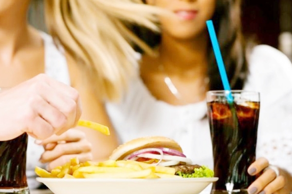 Stop Drinking Sugary Drinks, Reduce Risk of Getting Diabetes