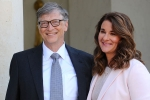 Bill and Melinda Gates announce their Divorce