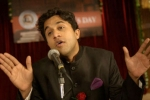 Watch Omi Vaidya's Hysterical take on Immigration