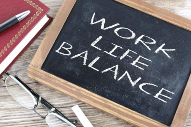 The Work-Life Balance; Putting Priorities In Order